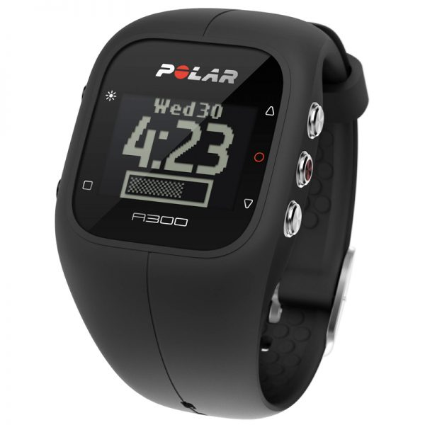 polar-a300 sat za trčanje i fitness