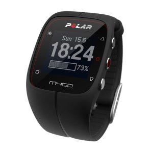 Polar M400 sportski sat s GPS-om