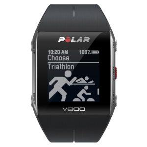Monitor srčanje frekvencije Polar V800 multisport