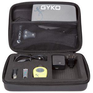 Microgate Gyko
