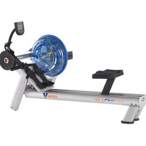 Vortex VX-3 Fluid Rower - first degree fitness