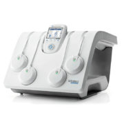 compex chattanooga 4 channel standard elektrostimulator mišića