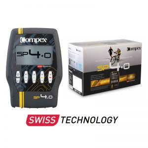 Compex SP 4.0 elektrostimulator mišića