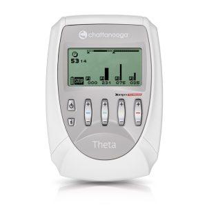 compex chattanooga physio elektrostimulator mišića