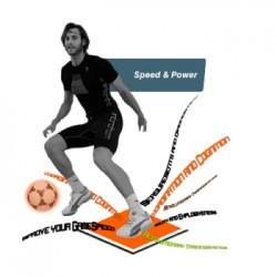 koncept treninga osnovne brzine, brzine pokreta, eksplozivnosti i brzine reakcije