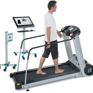 Zebris-FDM-T Gait analiza hodanja