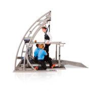 Locomotion system/ DE 150/50med