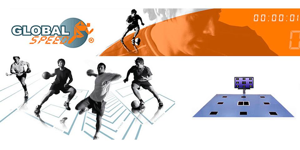 glopbal speed sportske sprave za dijagnostiku i analizu treninga