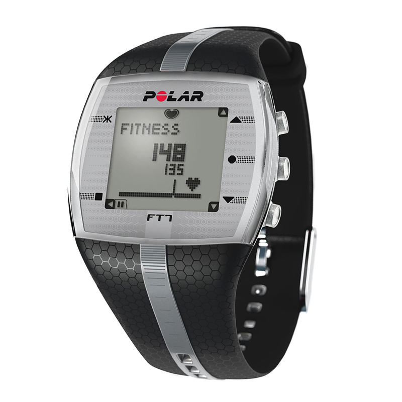 Polar FT 7 sportski sat za fitness