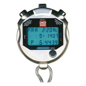 Sportske štoperice Digi Sport Instruments dt 100