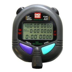 Sportske štoperice Digi Sport Instruments dt 500