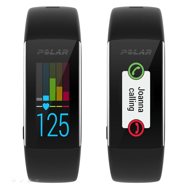 polar-a360 sportski sat monitor srčane frekvencije