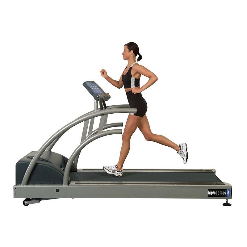 traka za trčanje h p cosmos quasar fitness sport