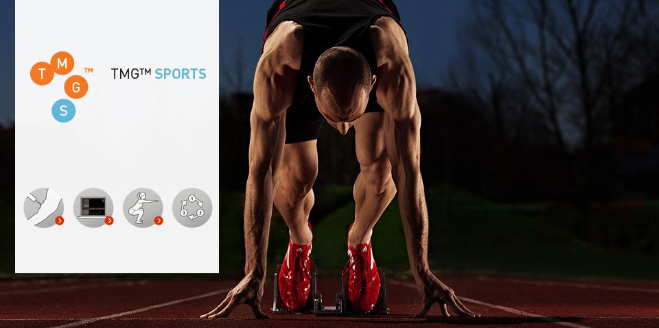 tmg sport