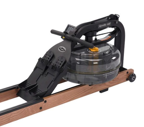 Horizontal Apollo Hybrid AR Indoor Rower