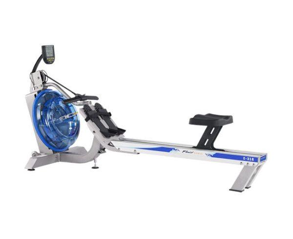 Evolution E316 Fluid Rower
