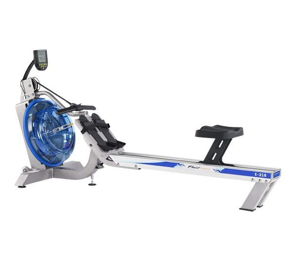 Evolution E316 Fluid Rower