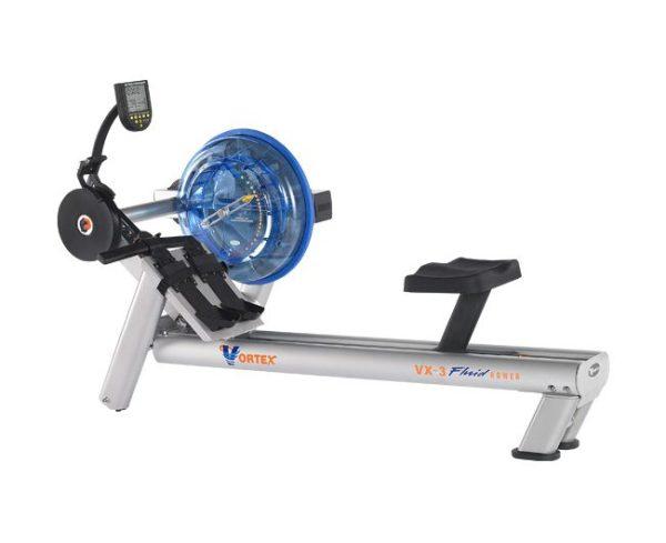 Vortex VX-3 Fluid Rower - first degree fitness