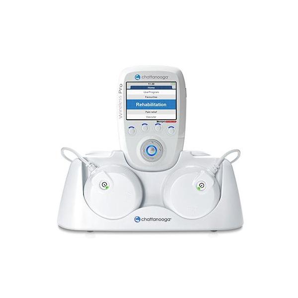 compex chattanooga 2 channel standard elektrostimulator mišića