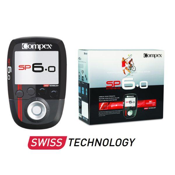 Compex SP 6.0 Elektrostimulacija mišića