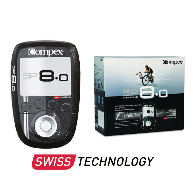 Compex SP 8.0 elektrostimulator mišića