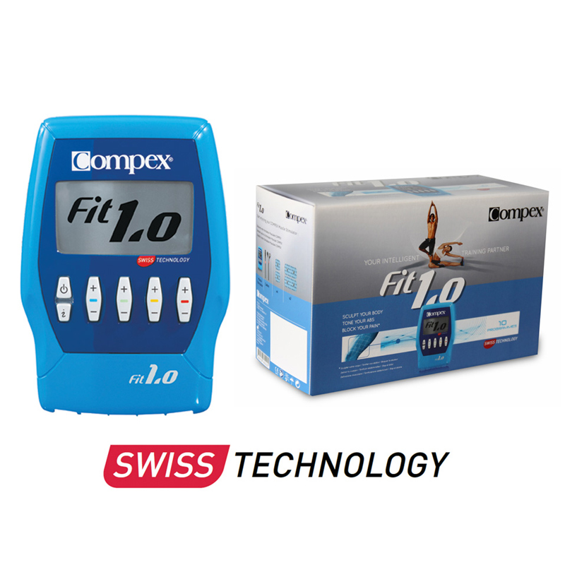 Elektrostimulator mišića Compex Fit 1.0
