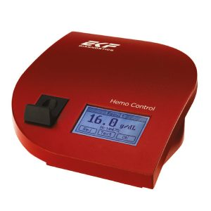ekf hemocontrol određivanje hamoglobina u krvi