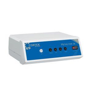 Cortex metalyzer3b