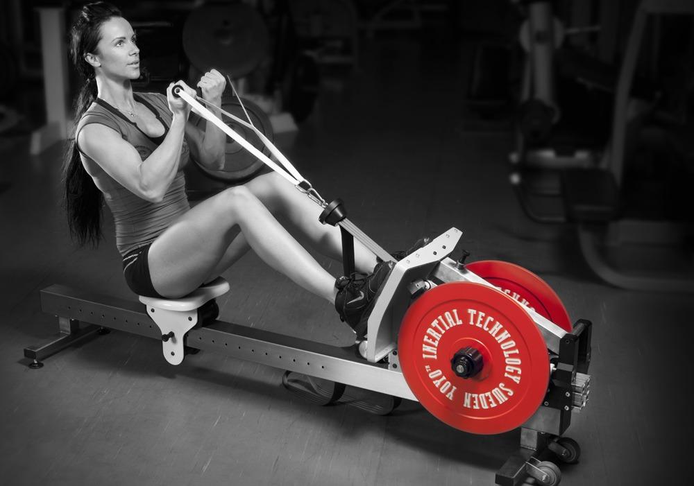 nHance multigym sprave za fitness YOYO tehnologija