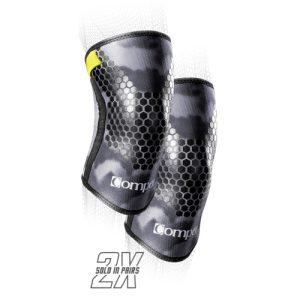 compex knee sleeve 5mm camo steznici za koljeno
